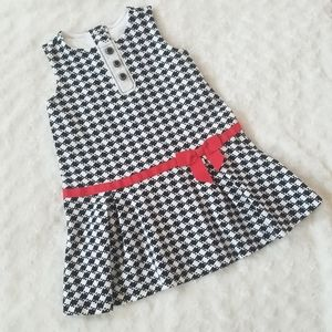 EUC Gymboree dress